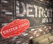 Detroit Sofa Co. / Shop the Detroit Sofa Company, exclusively at Art Van Furniture stores! Inspired by Detroit, made in the USA, handcrafted superior quality with custom order fabric options.