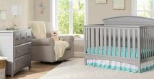 Art Van Baby – Nursery Furniture & Decor / Introducing our newest arrival... Art Van Baby! Now you can design your nursery with the same style and value that has made Art Van Furniture a family favorite for more than half a century.