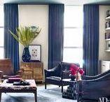 Celebrity Home Decor