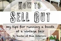Secondtime Sellers Tips / Helpful tips for vintage sellers