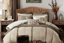 Comforters and Bedding / Bring style and comfort to your bedroom with the wide selection of comforters and bed linens available at Art Van Furniture.