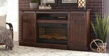 Media Room Furniture / We've got the latest looks for your home media room—shop media consoles and entertainment centers that reflect your personal style and steal the show!