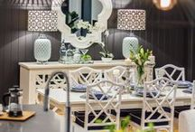 - The Hamptons - / Gather all the inspiration you need to turn your home into the perfect Hampton Residence (without the million dollar price tag)