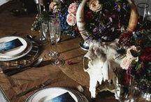 - Wedding & Event Inspiration -