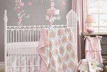 Baby's Dream Nursery