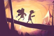 gravity falls (other)