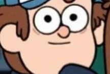 reaction memes (gravity falls) / pefect reaction memes for every kind of conversation you have