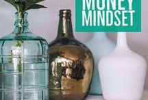 Money Mindset / Money Mindset Board: Financial Literacy, Relationship with Money, Creating Habits, Motivation, Changing the way you think about Money