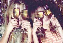 Eat, Drink, Celebrate! / by Sandra