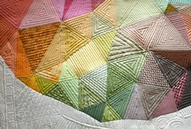 Colorful Quilts / by Jennifer K.