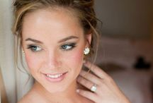 Bridal Makeup / Lovely bridal makeup inspirations! / by Julianne Chai