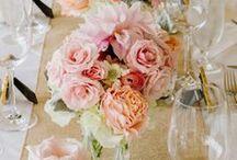 wedding bliss / by Toria Tomlinson
