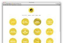 Websites — Portfolios