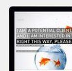 Websites — Advertising Agencies