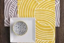Rugs / Tablecloths / Wallpaper