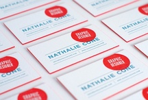 Business Cards / by Miriam Langsam
