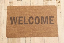 Welcome / by Carol Goldstein