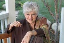 Ageing Beautifully / by Marla Radcliffe twysp2