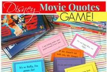 Family time / Fantastic family activities, games for the family, and more