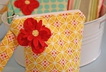 Sew it.... / Projects to sew, sewing tips, inspiration. / by Occasionally Crafty