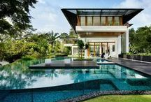 Swimming Pools / by Property24.com
