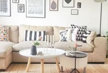 Living Space / by Property24.com