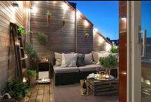 P24 Garden & Outdoor / by Property24.com