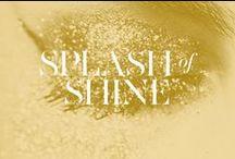 Splash of Shine / by JewelMint