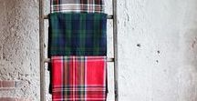Wool Blankets + Throws / Enjoy the simple style and durability that only 100% wool offers. Handcrafted in Amana, IA.