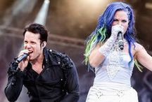 Kamelot || LIVE / Photos and videos of Kamelot on tour. Rock on!!