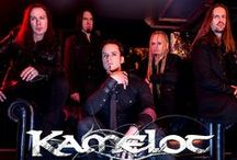 Kamelot || The Band