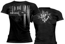 Kamelot || Official Merch / Official Kamelot Merchandising!