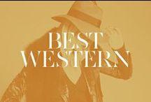 Best Western / by JewelMint