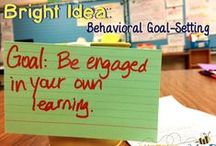 Classroom Management / Ideas and strategies for managing classrooms. / by Buzzing with Ms. B
