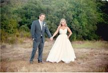 Wedding - The Couple / Wedding pictures we love!