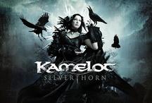Kamelot || SILVERTHORN / Kamelot's newest epic album is Silverthorn! Release Oct. 30, 2012. www.mysilverthorn.com