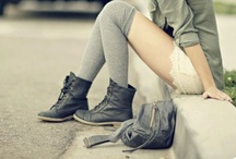 Pantyhose and Socks