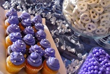 The Candy/Dessert Bar Showcase!