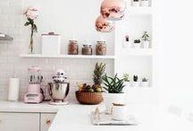 Dream House {Interiors}