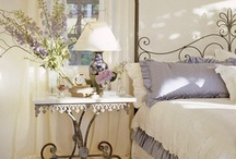 Bedrooms / by Margarettes Fashions