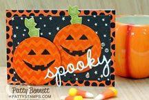 Halloween Fun / Fun crafty and DIY Halloween projects to make