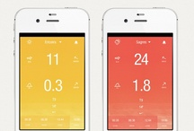 Mobile Design / UI