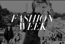 Fashion Week / We're counting down until New York Fashion Week! / by JewelMint