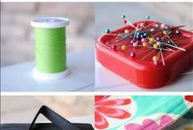 Craft tips / Craft tips, time saving sewing tips, how to sew tutorials, craft tutorials