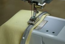 Just keep Sewing... Just keep Sewing... / I'm a Costume Technician (I sew. Professionally) and I find so many amazing tutorials for tricks and techniques that I don't always know. And sometimes I just need refreshers. I love learning, and the things on this amazing internet are... amazing!! <3