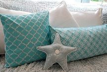 Projects For My Home / by Davina Peebles