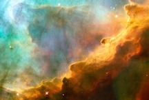 Nebulas / http://www.nasa.gov/