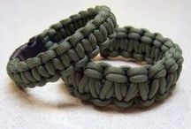 All Things Paracord / From projects to products; as long as it's paracord.