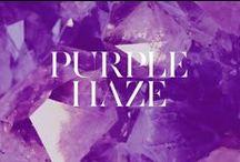 Purple Haze / by JewelMint
