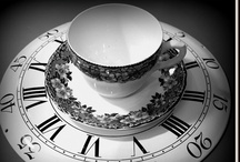Tablescapes Table Settings Part 2 / by Margarettes Fashions